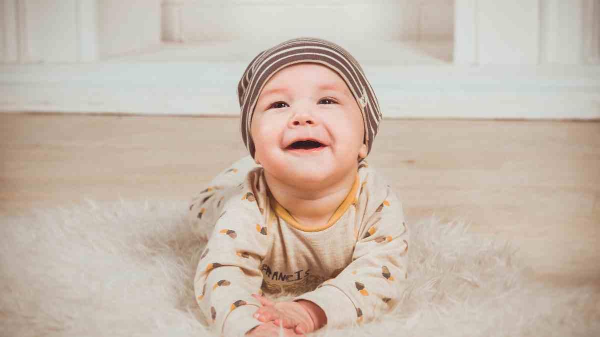 La microbiota en el el bebé, curiosidades