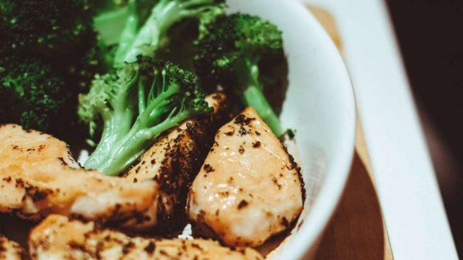 alimentos más ricos en proteínas