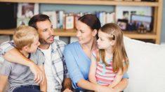 Consejos y pautas para facilitar el diálogo entre padres e hijos
