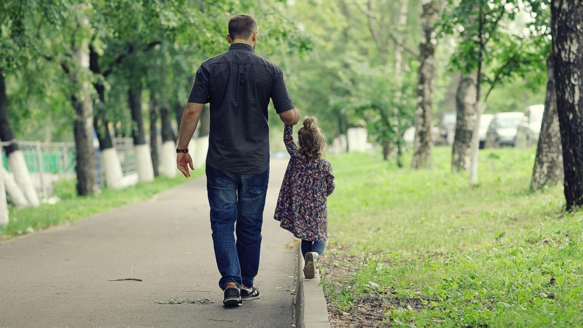 Paseo con niños