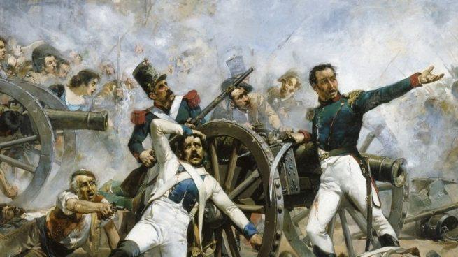 Levantamiento de 2 de mayo: ¿Qué ocurrió el 2 de mayo de 1808 en ...