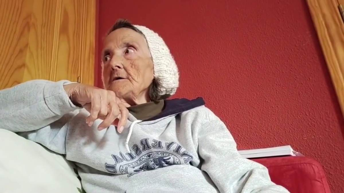 La tía Pepa y su sobrino Antonio García Neto anunciaron que se despedían de las redes.