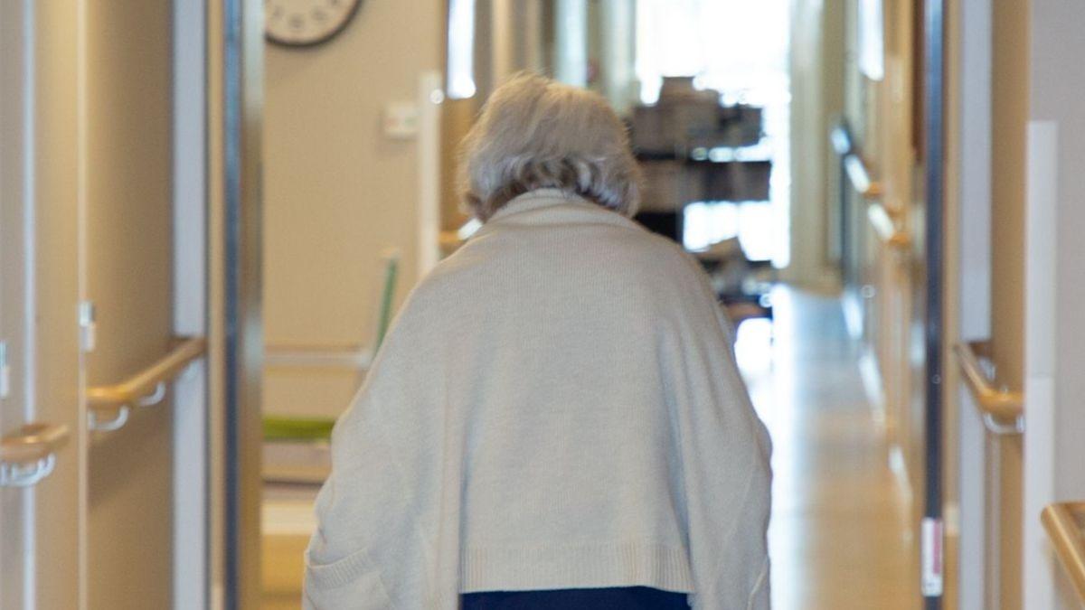 Andalucía empieza a utilizar los test rápidos de antígenos en las residencias de mayores