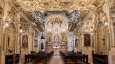 Iglesia en Córdoba