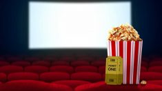 Los cinéfilos esperan con ansias el momento de poder volver a las salas de cine