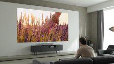 Montarte tu propia sala de cine en casa es una excelente opción de ocio