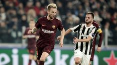 Rakitic y Pjanic, en un partido. (Getty)