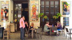 Las normas para abrir bares y restaurantes durante la fase 0 en Andalucía