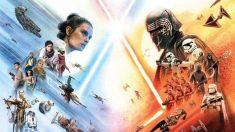 'El ascenso de Skywalker' llega a Disney+