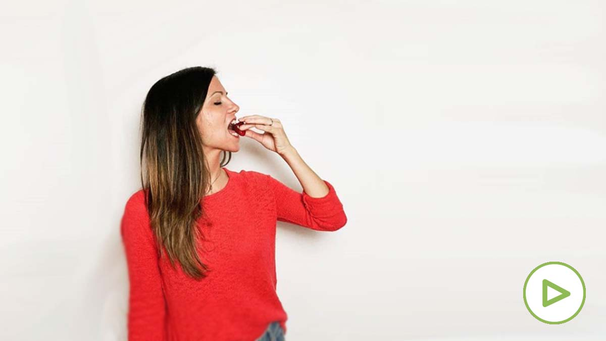 Elisa Blázquez, nutricionista clínica y experta en inmunonutrición, te da cinco superconsejos para estar fuerte en la desescalada.