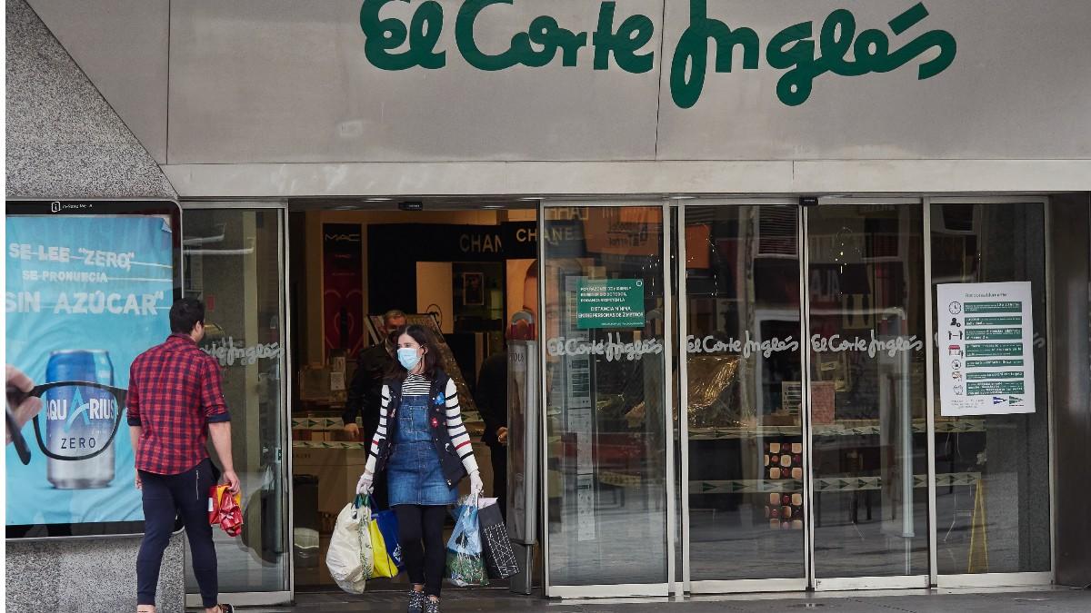 Imagen de El Corte Inglés de Pamplona