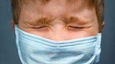 Qué podemos expresar a los niños para transmitirles calma ante el miedo por el confinamiento