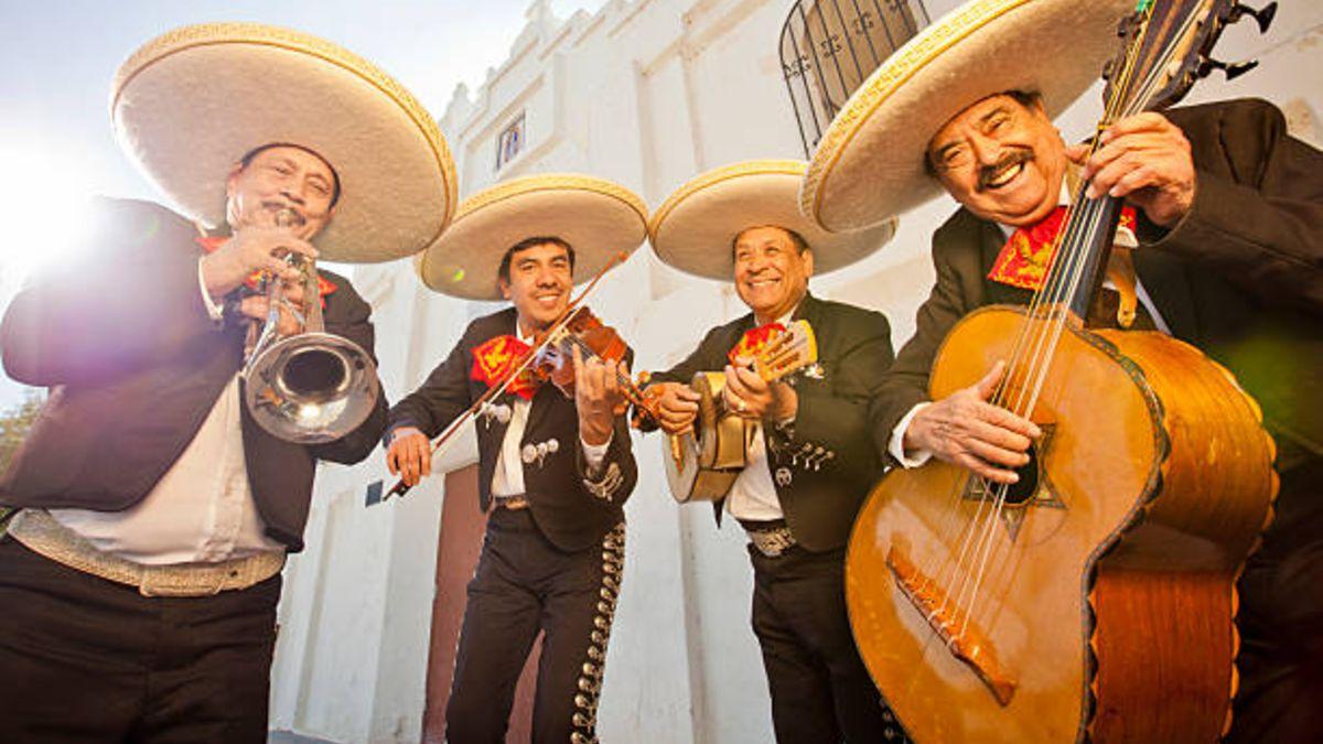 Free mexican por