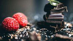 El chocolate es el dulce más vendido en todo el mundo