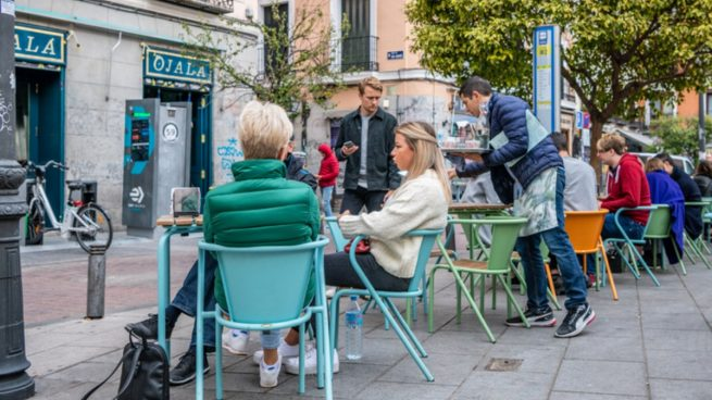 Hostelería de España alerta sobre su situación: «Estamos pagando todo lo que el Gobierno ha hecho mal»