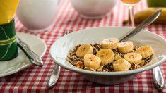 La fibra es indispensable en una alimentación sana y equilibrada