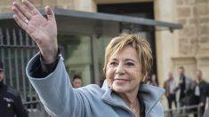 Celia Villalobos estará en 'MasterChef Celebrity 5'