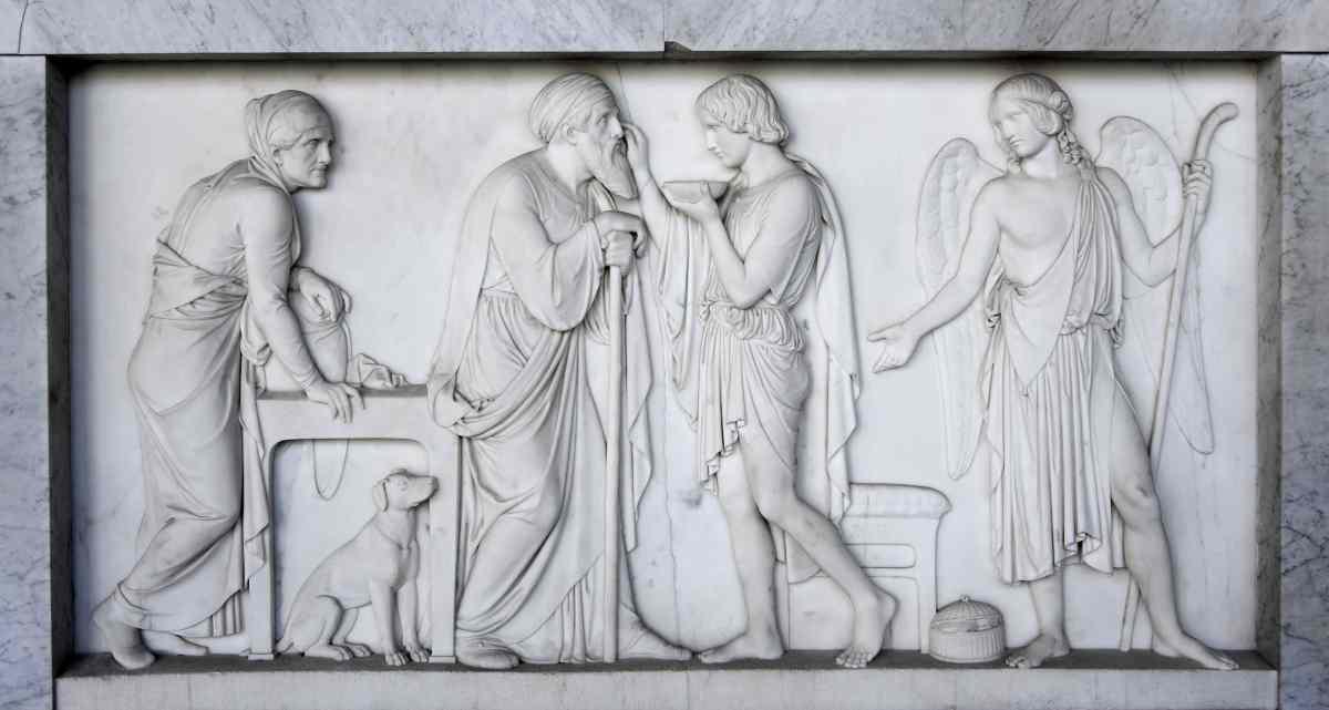 Mascotas en la antigua Roma