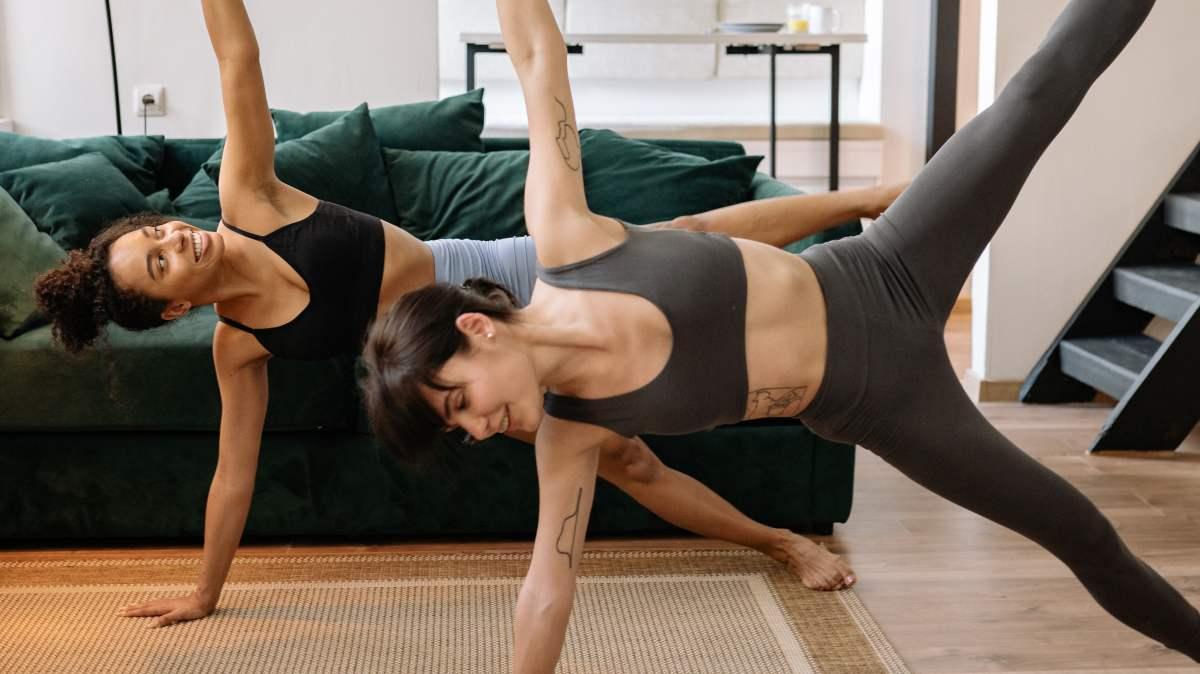 Errores y malos hábito ejercicio