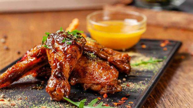 P5 recetas con pollo fáciles de preparar y deliciosas