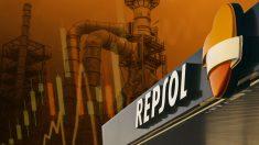 Repsol, pesimista sobre el presente de la economía española.