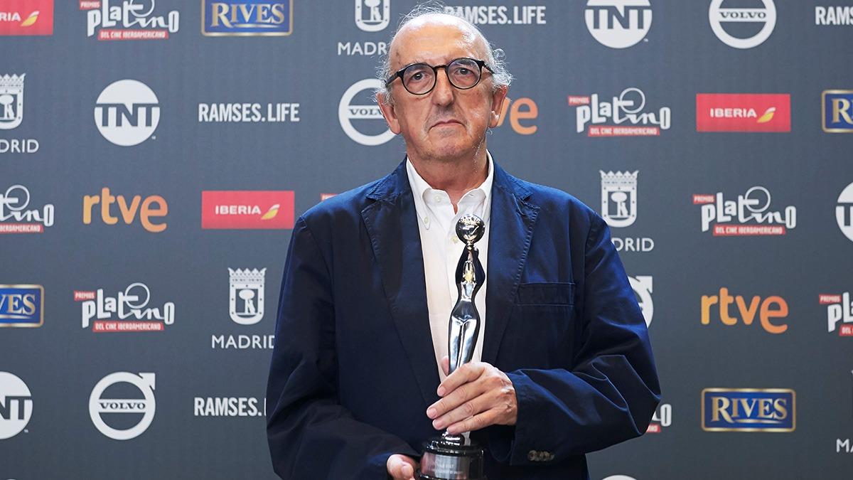 El millonario Jaume Roures, dueño del diario Público.