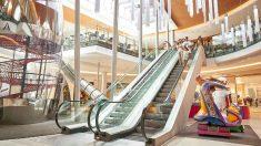 El cierre de centros comerciales golpea ya a casi 6.000 negocios y 120.000 empleados en toda España