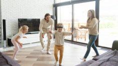 Diversas ideas para conseguir que los niños se diviertan sin la necesidad de juguetes