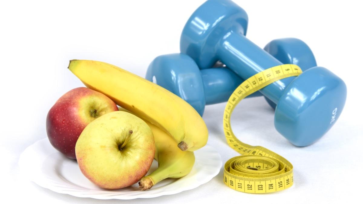 Las manzanas son clave para la producción de grasa marrón