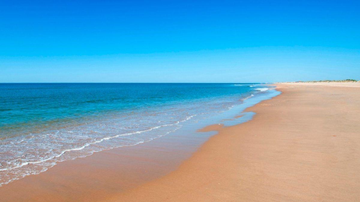 Playa La Fecha del Rompido