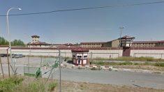 Prisión en Logroño