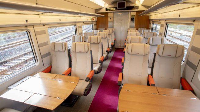 Renfe ajustará los horarios entre Madrid y Cádiz