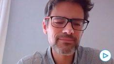 Miguel Hernán, uno de los asesores científicos de Pedro Sánchez