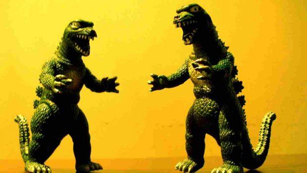 Juego sobre dinosaurios