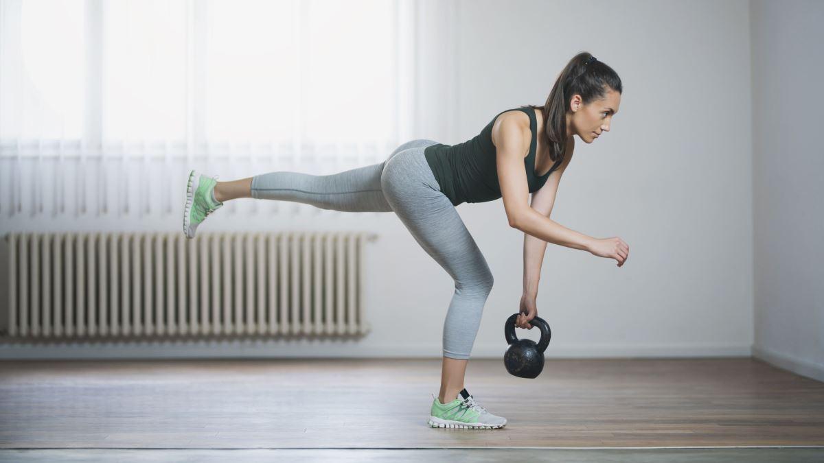 Hay ejercicios de cardio que pueden ser muy molestos para quien vive debajo