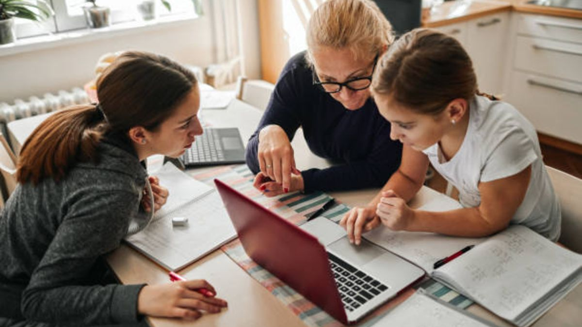 Los errores que es mejor evitar a la hora de estudiar en casa