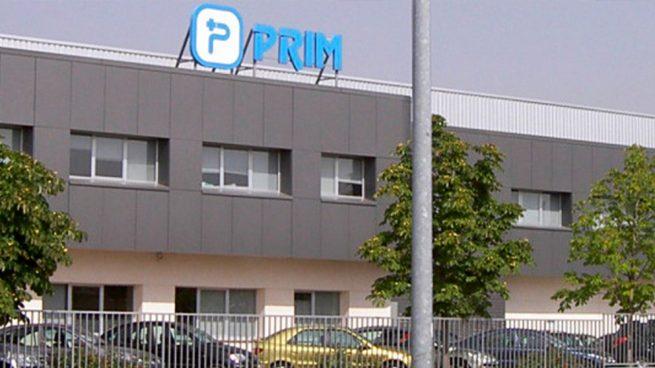 Sede de Prim S.A.