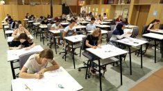 51.500 estudiantes empiezan a examinarse de selectividad en Andalucía