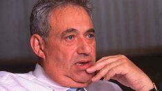 El empresario gallego Manuel Jove