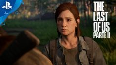 The last of Us Parte 2: Tráiler oficial en español