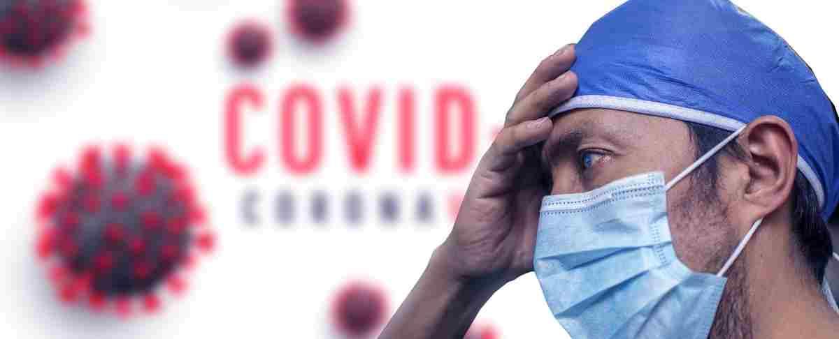 Mascarilla y coronavirus
