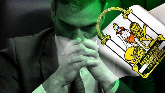 Pedro Sánchez maltrata a Andalucía.