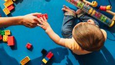 Todos los pasos para construir juegos Montessori para que los niños puedan ir a la playa