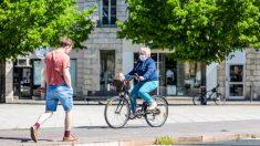 El Ayuntamiento de Córdoba amplía los espacios de uso peatonal para deportes y paseo