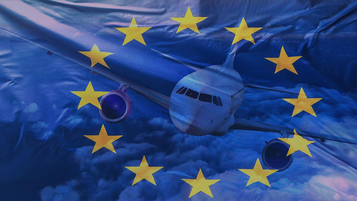 El mercado pone el foco en las aerolíneas: señalan a Norwegian, IAG y Air France como las más perjudicadas