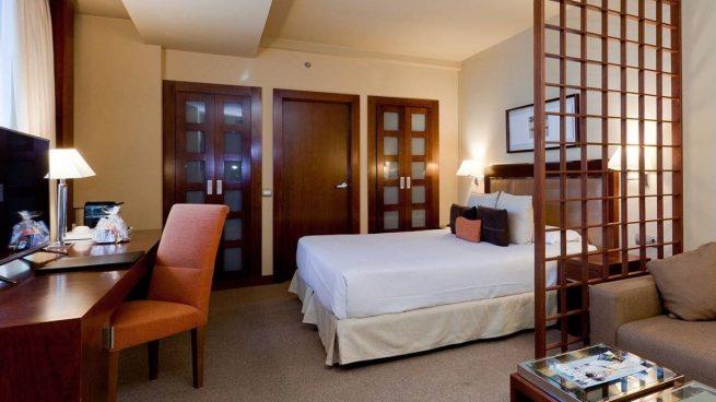 El nuevo protocolo de los hoteles tras las reapertura