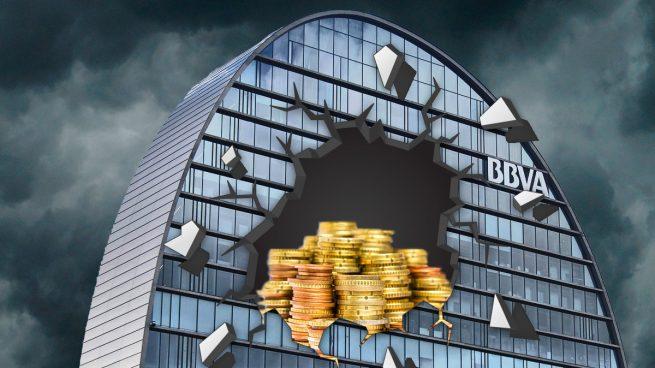 La lira turca pierde un 19% desde enero y pone en riesgo 3.900 millones de BBVA en el país