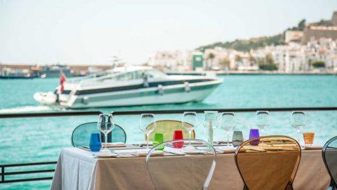 Restaurantes en Ibiza