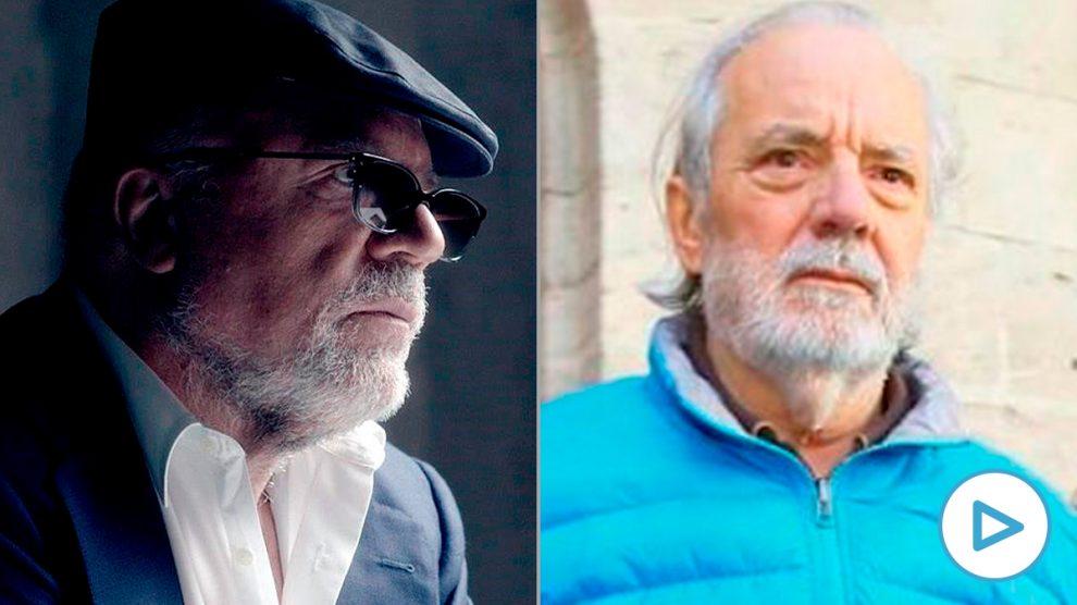 Villarejo habla con Enrique García Castaño sobre Cursach.