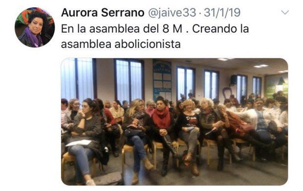 Aurora Serrano